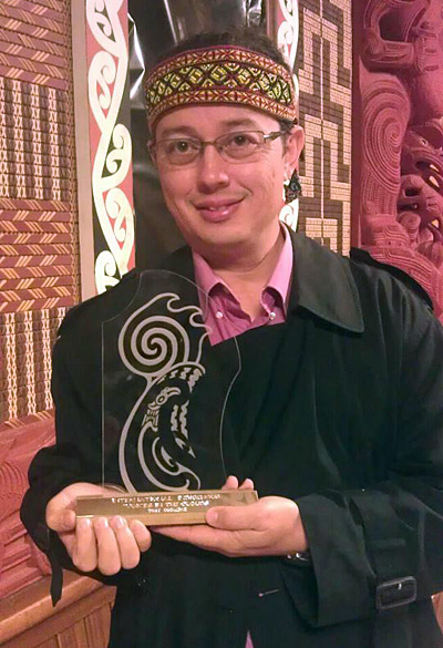 Best International Indigenous Film Award